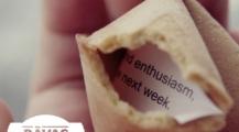 Parteneriat cu cel mai mare producator de Fortune Cookies din Europa